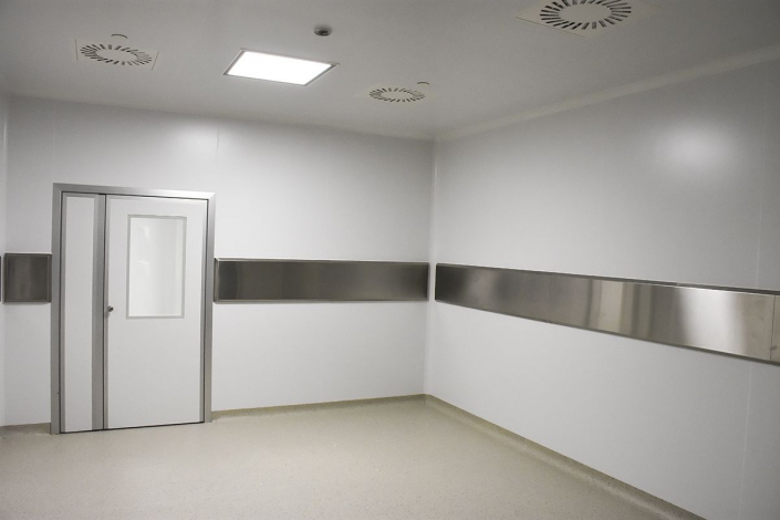 CleanRoom-Project-in-Russia