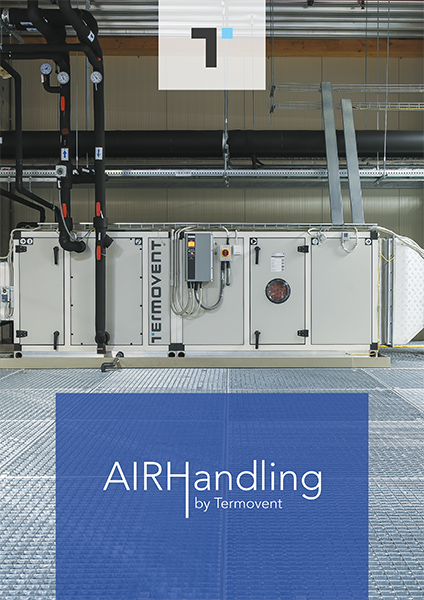 Catalogues-AirHandling-Termovent