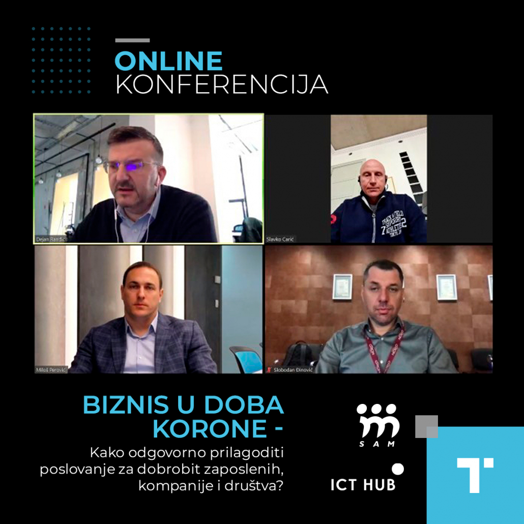 Online-conference