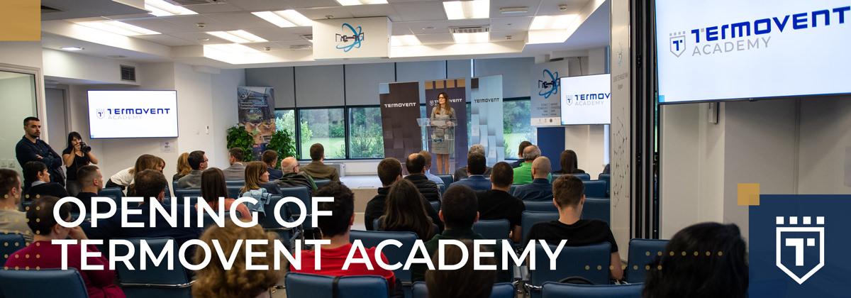 Termovent Academy