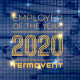 Employer of the year 2020